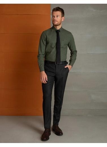 Pierre Cardin Gömlek Yeşil